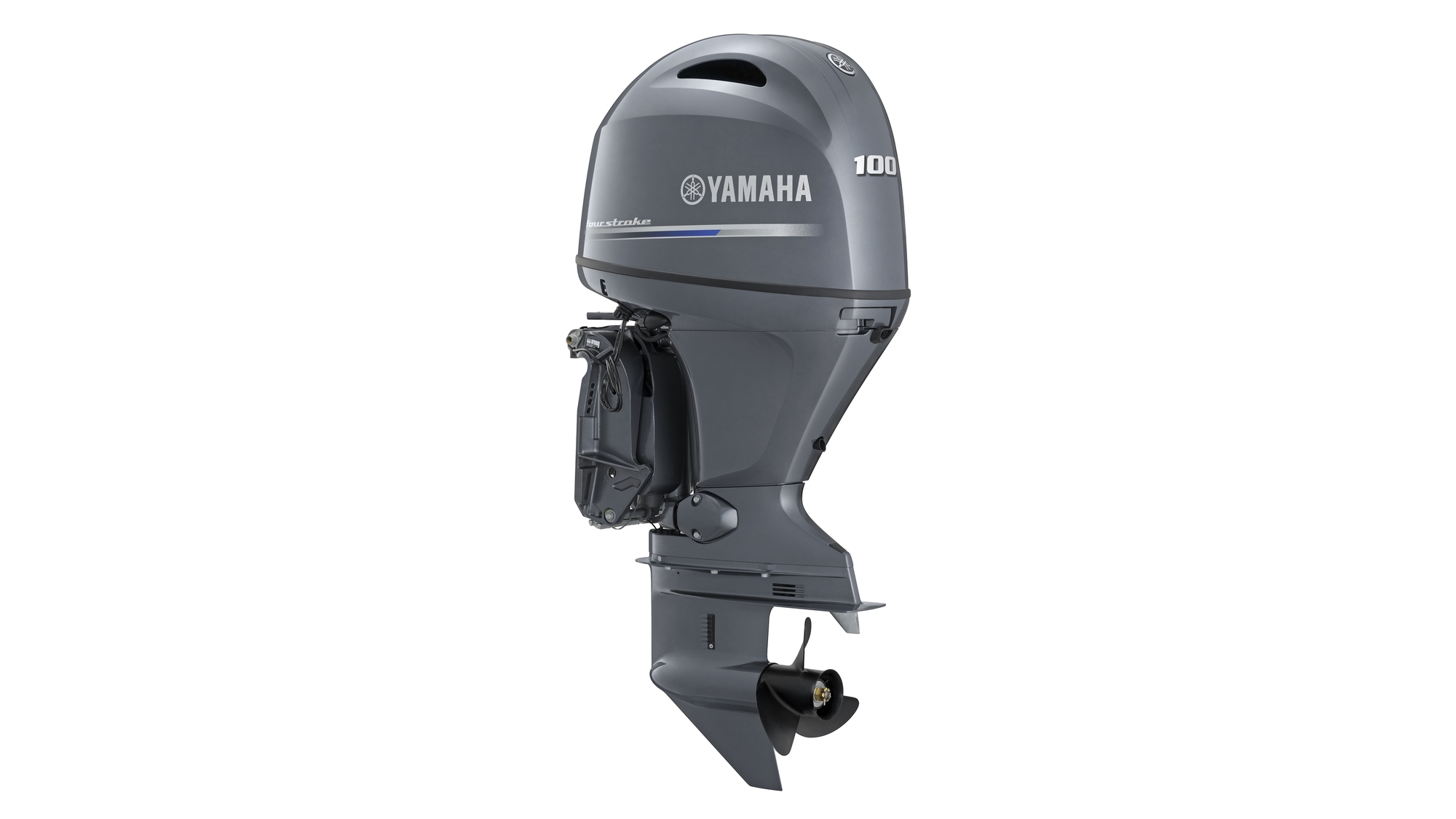 Yamaha F100F