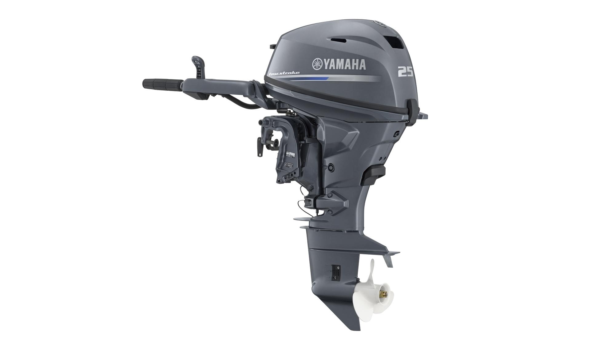 Yamaha F25