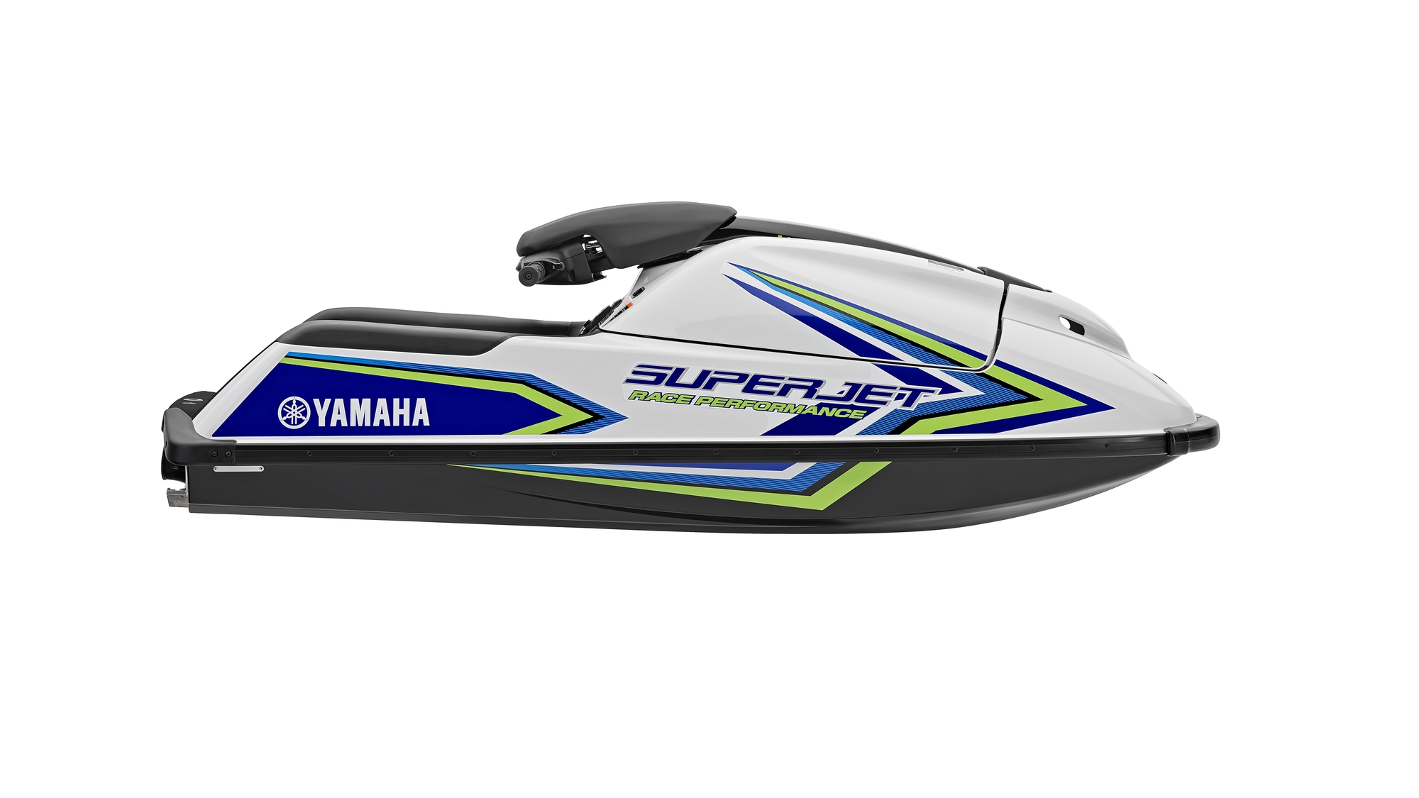 Yamaha SuperJet™