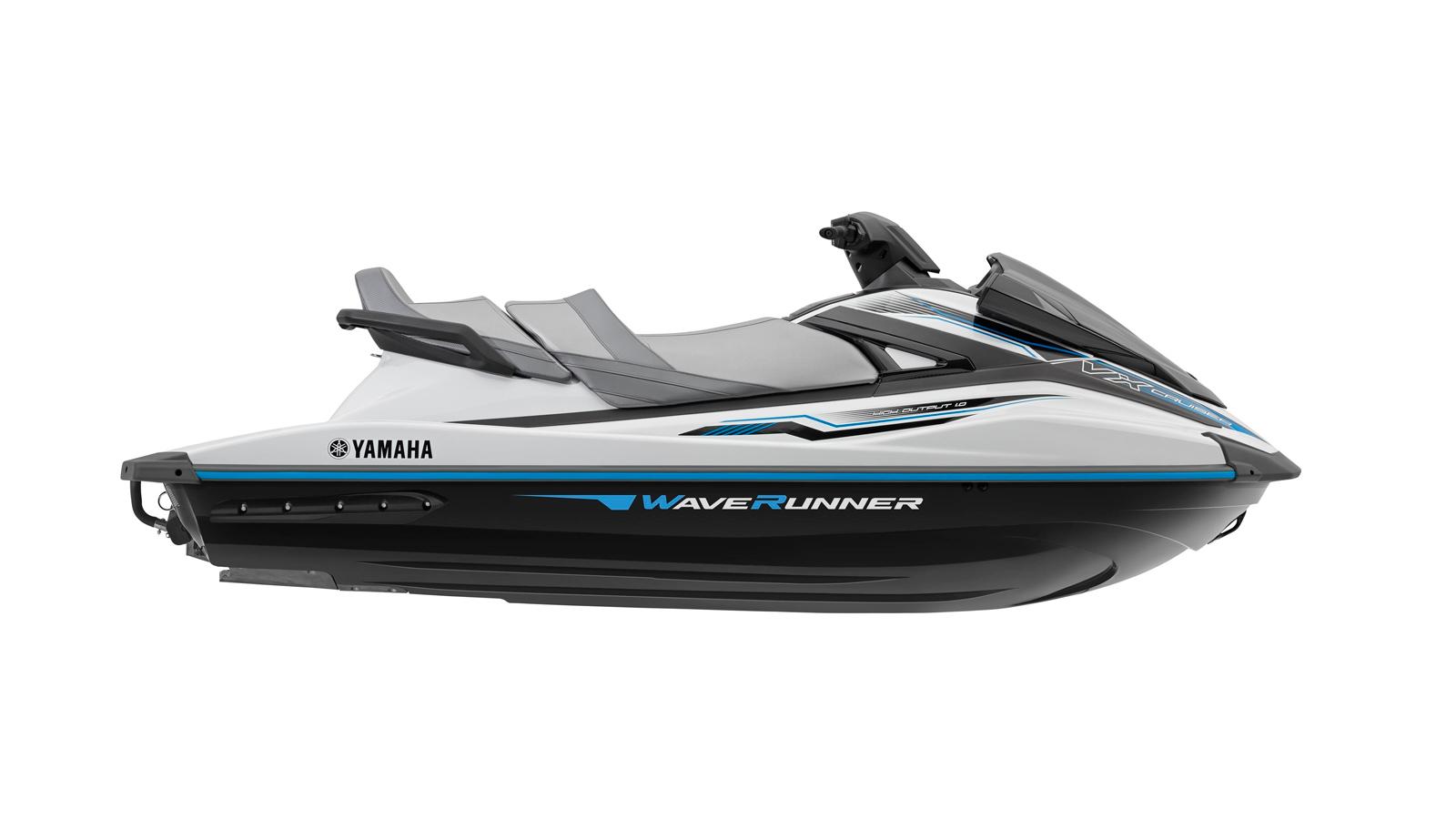 Yamaha VX Cruiser®