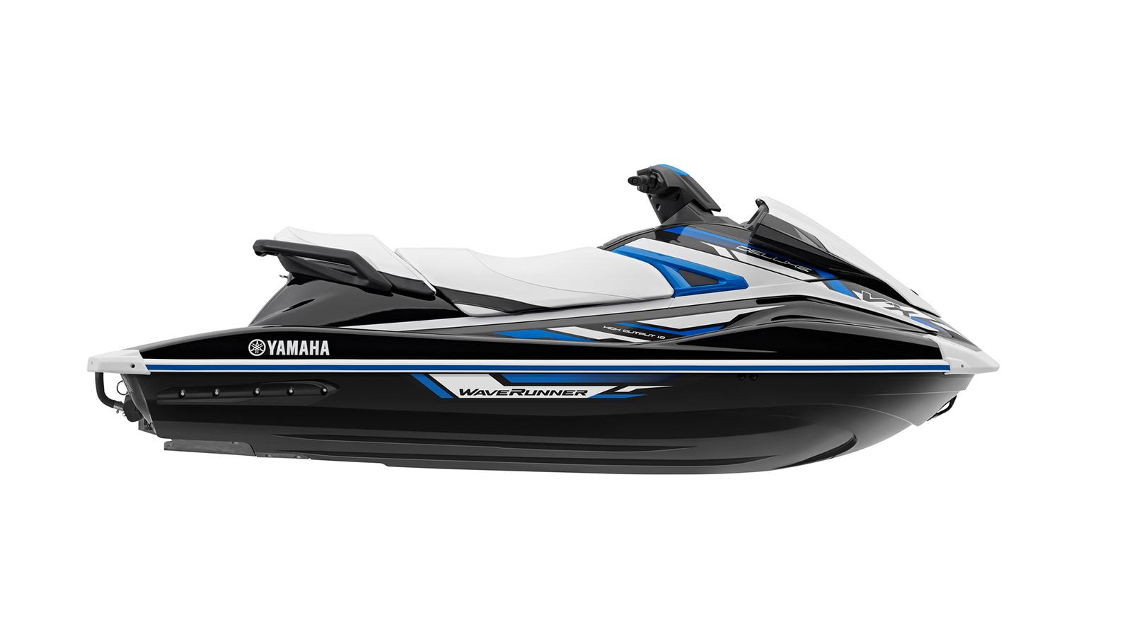 Yamaha VX® Deluxe