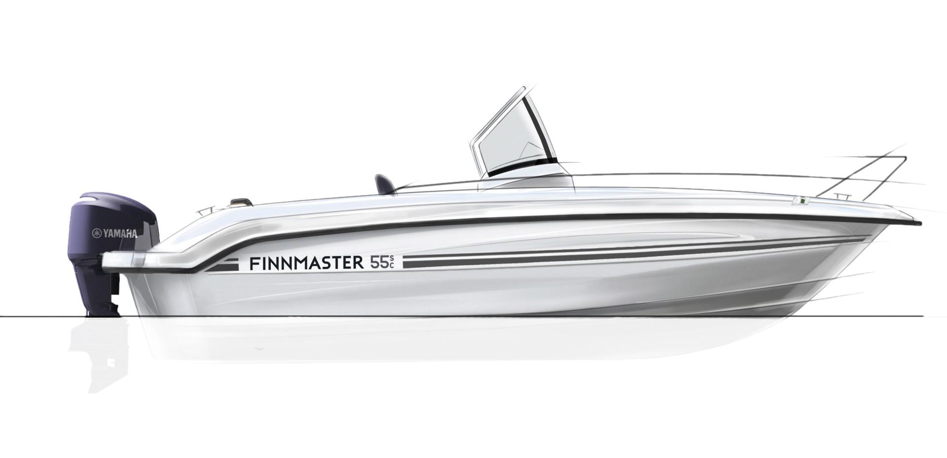 Finnmaster 55 SC