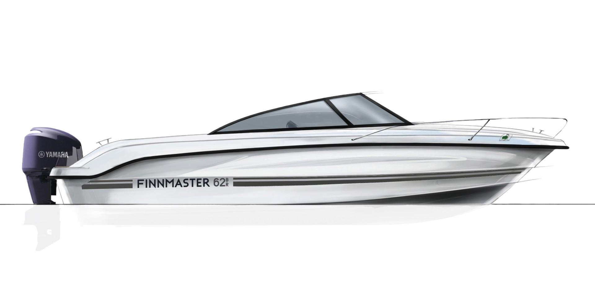 Finnmaster 62 BR