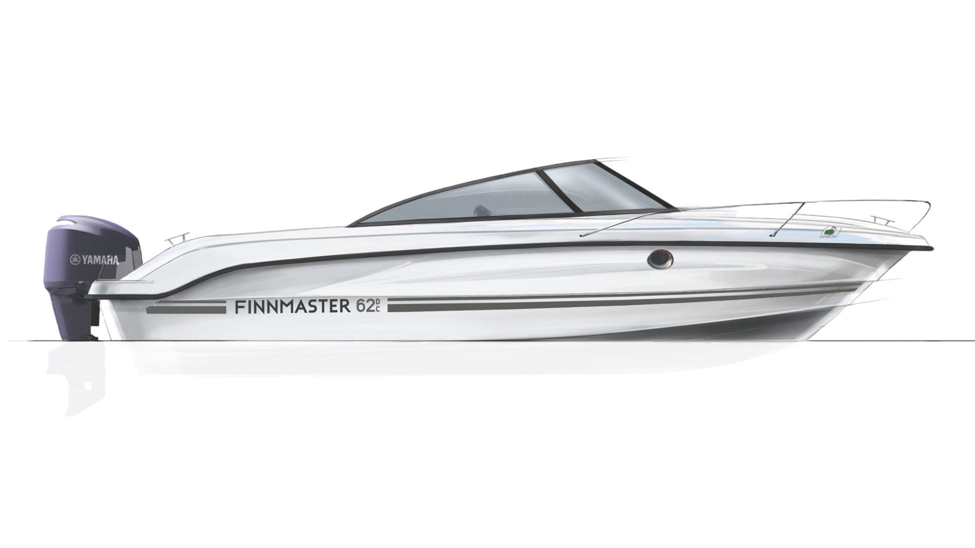 Finnmaster 62DC