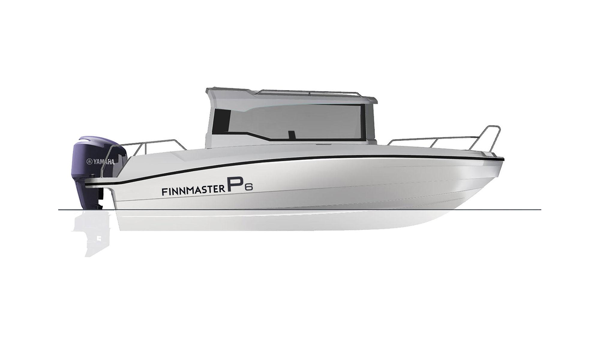 Finnmaster P6
