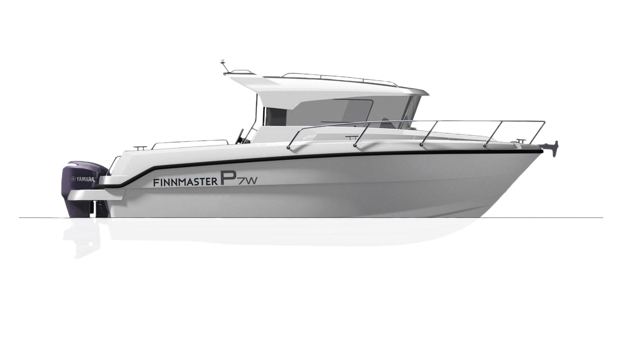 Finnmaster P7W