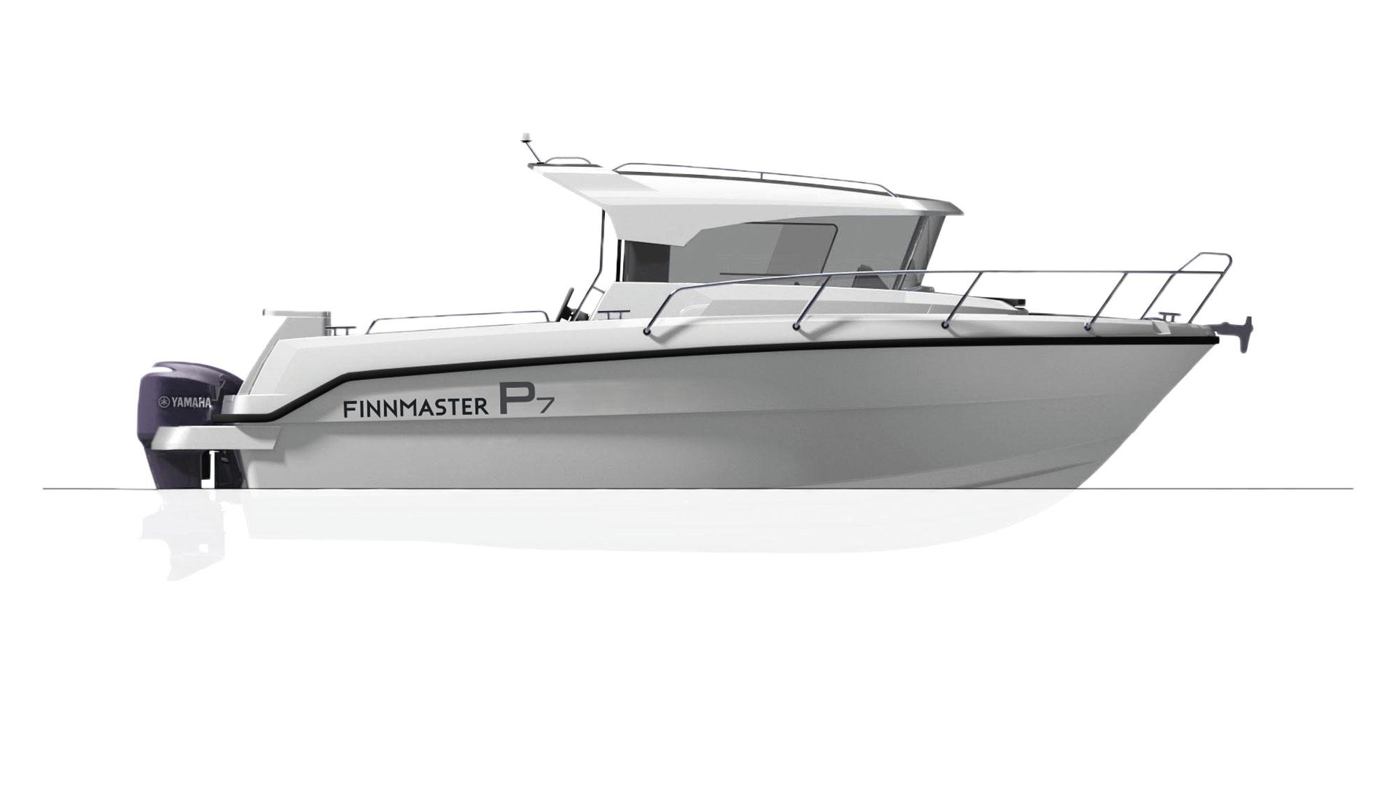 Finnmaster P7